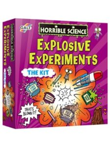 Galt Toys year 10  science experiments
