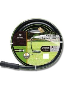 Worth Graden garden hose