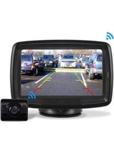 AUTO-VOX zero tolerance  speed cameras