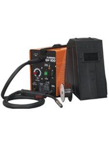 DJM Direct 100 amp  gasless mig welders