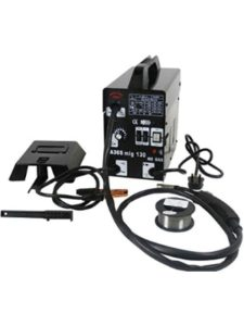 Dirty Pro Tools ® 100 amp  gasless mig welders