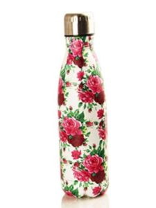 AUOKER 8 oz  insulated water bottles