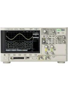 AGILENT TECHNOLOGIES agilent  digital oscilloscopes