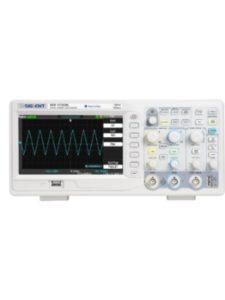 Siglent agilent  digital oscilloscopes