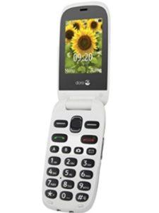 Doro alba  big button mobile phones