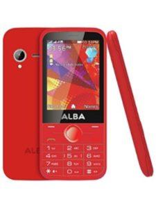 GSM-FONZ alba  big button mobile phones