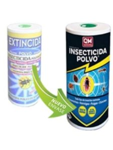Quimica De Munguia -Quimunsa- anti  bed bug powders