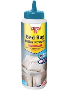 STV International Ltd anti  bed bug powders