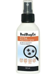 amazon anti  bed bug powders
