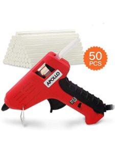 Hi-Spec Products glue gun hot melt