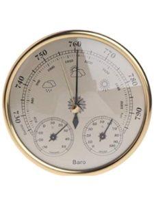 V.JUST measuring instrument