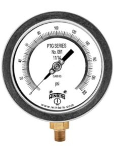 Winters Instruments measuring instrument
