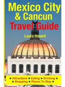 CreateSpace Independent Publishing Platform attraction  mexico cities