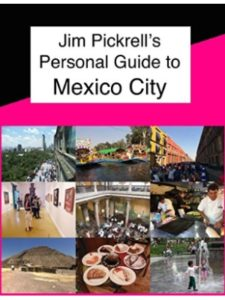 Independently published attraction  mexico cities