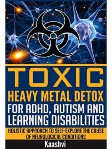 amazon autism  heavy metals