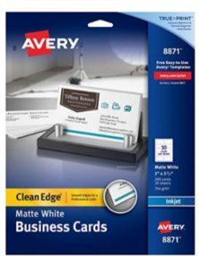 Avery Dennison glue stick