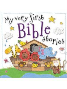 Gabrielle Mercer    baby bible stories