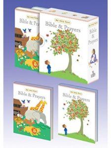 Lois Rock    baby bible stories