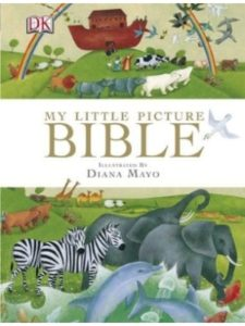 baby bible stories