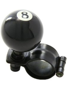 AutoPower    ball number 8S