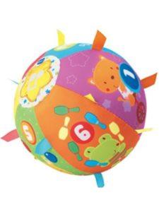 Vtech Baby Little Friendlies    ball number 8S