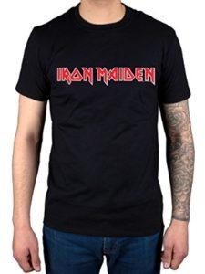 AWDIP band shirt  heavy metals