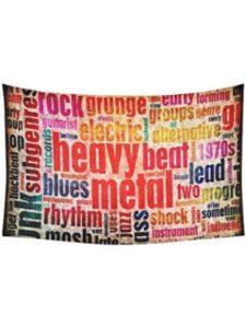 YSJXIM beach towel  heavy metals