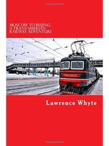 CreateSpace Independent Publishing Platform beijing  trans siberian railways