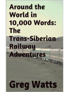 Greg Watts beijing  trans siberian railways