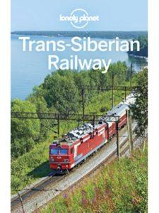 Lonely Planet beijing  trans siberian railways