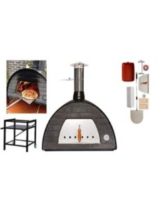 IMPEXFIRE best  wood fired pizza ovens