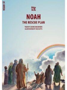 Carine MacKenzie    bible story elijahs