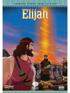 bible story elijahs