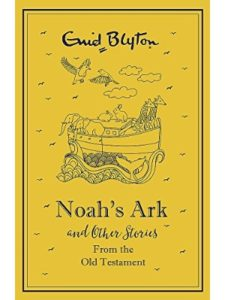 Enid Blyton    bible story from the old testaments