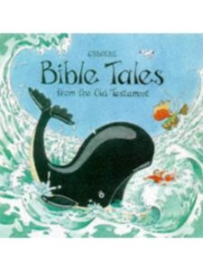Heather Amery    bible story from the old testaments