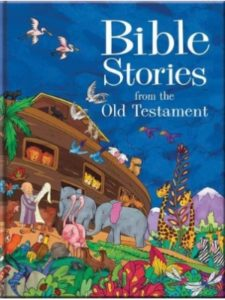 North Parade Publishing    bible story from the old testaments