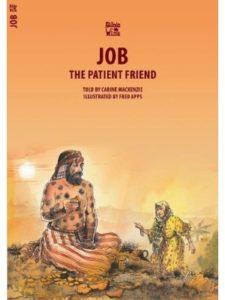 Carine MacKenzie    bible story jobs