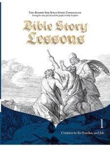 Nelda Hoyt Banek    bible story jobs