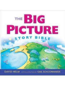 David Helm bible story of david