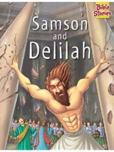 Pegasus    bible story samsons