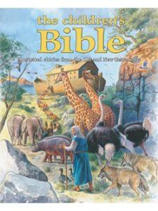 Various Experts    bible story samsons
