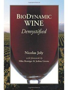 Nicolas Joly   biodynamic winemaking biodynamic winemaking S