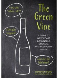 Shannon Borg   biodynamic winemaking biodynamic winemaking S
