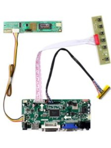 LCDBOARD board  hdmi inputs