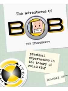 G.L. FLUX bob  science experiments