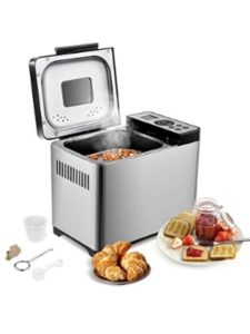 COSTWAY bread bake  machines