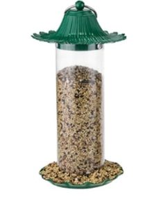 MD brome  bird feeders