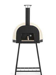 Merison Retail BV brush  wood fired pizza ovens