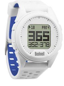 Bushnell golf watch