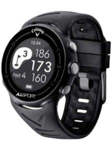 Electragolf golf watch